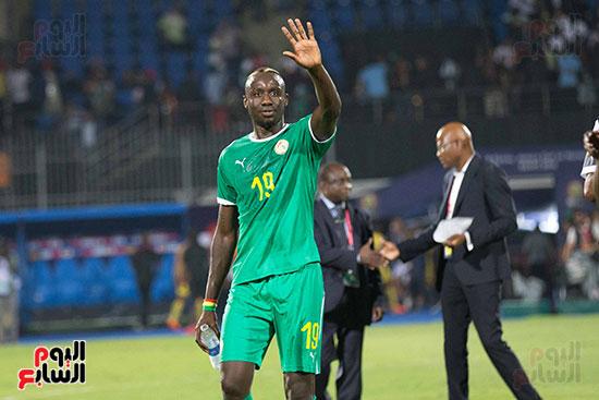 مباراة السنغال وبنين (1)