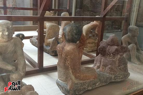 مقتنيات المتحف المصرى بالتحرير (30)