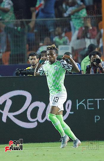 مباراة نيجريا وجنوب افريقيا (8)