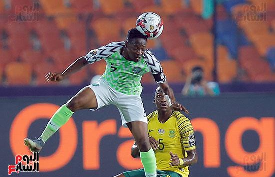 مباراة نيجريا وجنوب افريقيا (21)