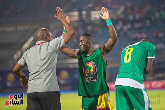 مباراة السنغال وبنين (4)