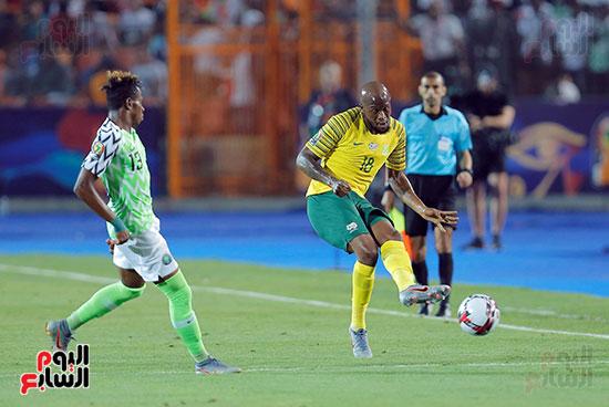 مباراة نيجريا وجنوب افريقيا (3)
