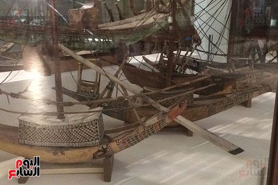 مقتنيات المتحف المصرى بالتحرير (38)