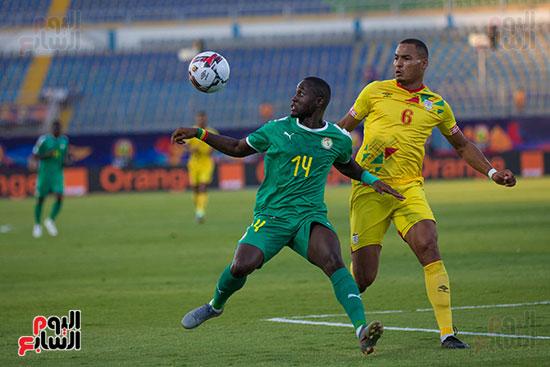 السنغال وبنين (4)