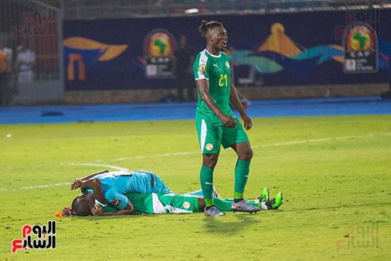 مباراة السنغال وبنين (9)