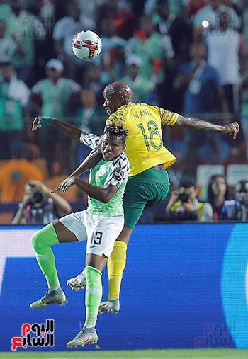 مباراة نيجريا وجنوب افريقيا (7)