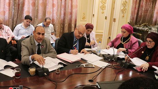 لجنة القوى العاملة بمجلس النواب (4)