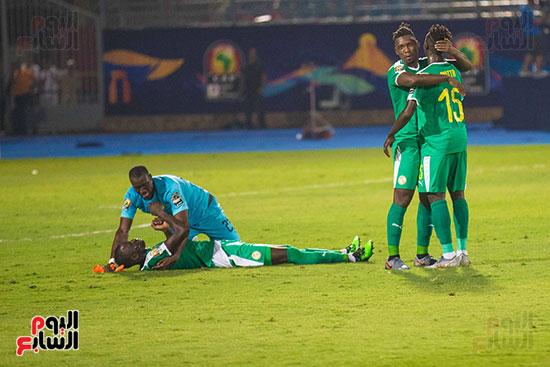 مباراة السنغال وبنين (10)