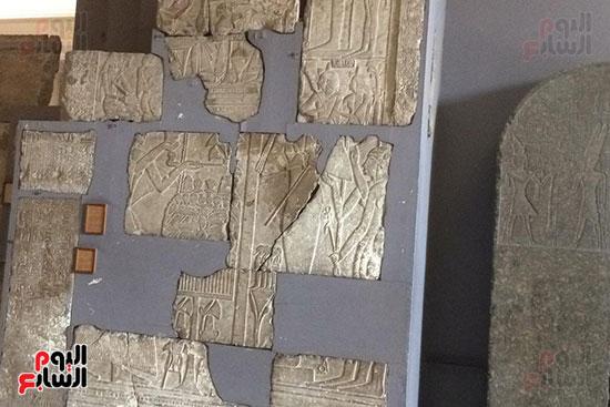 مقتنيات المتحف المصرى بالتحرير (2)