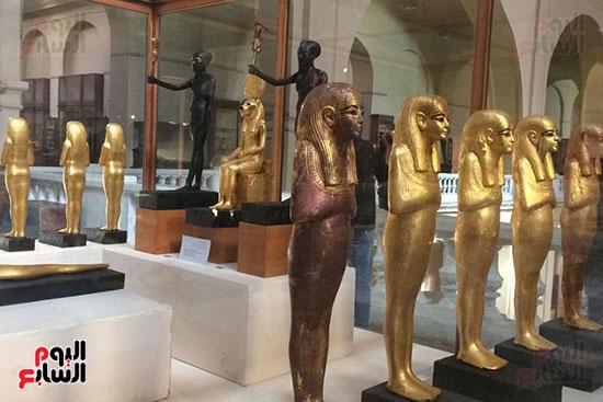 مقتنيات المتحف المصرى بالتحرير (39)