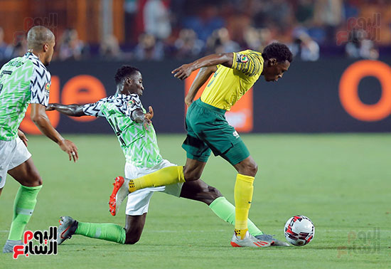 مباراة نيجريا وجنوب افريقيا (22)