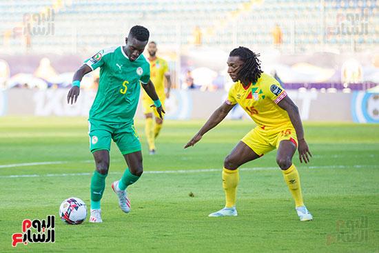 السنغال و بنين (22)