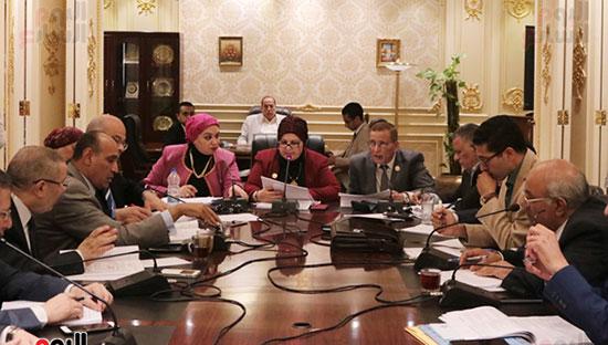 لجنة القوى العاملة بمجلس النواب (1)