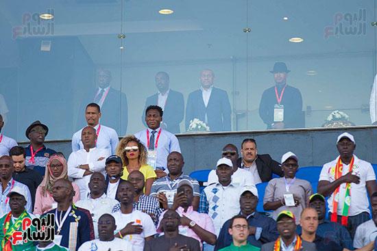 السنغال و بنين (7)