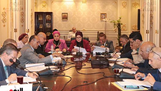 لجنة القوى العاملة بمجلس النواب (3)