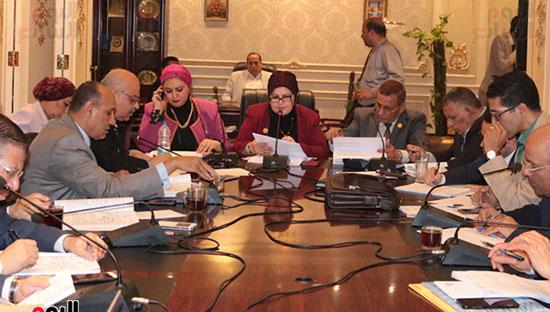 لجنة القوى العاملة بمجلس النواب (2)
