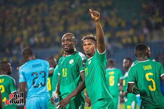 مباراة السنغال وبنين (6)