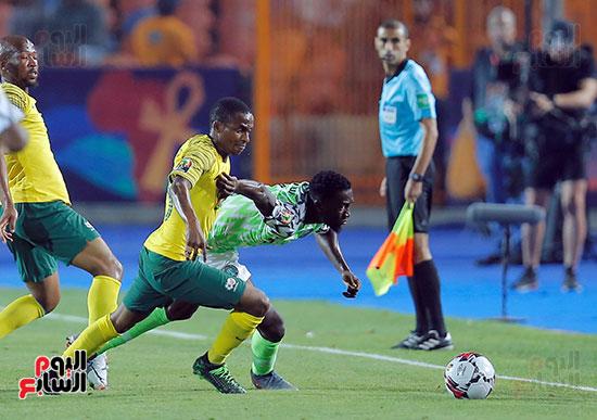 مباراة نيجريا وجنوب افريقيا (20)
