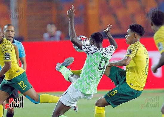 مباراة نيجريا وجنوب افريقيا (14)