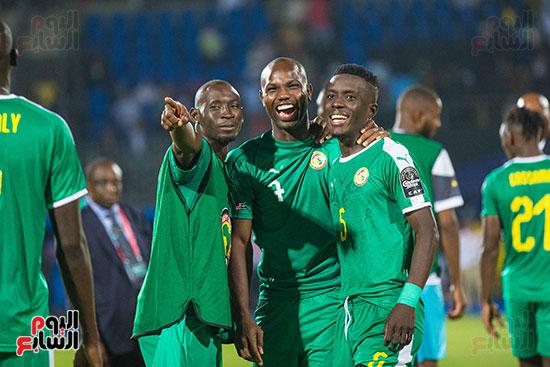 مباراة السنغال وبنين (7)