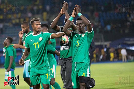 مباراة السنغال وبنين (5)