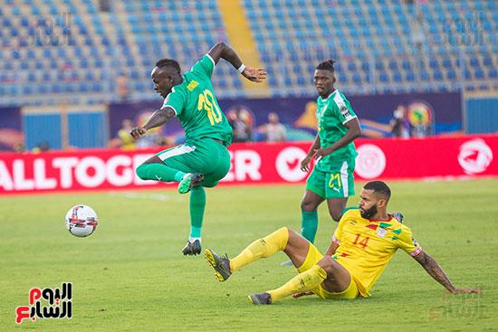 السنغال و بنين (2)