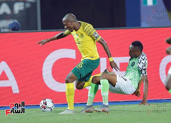 مباراة نيجريا وجنوب افريقيا (19)