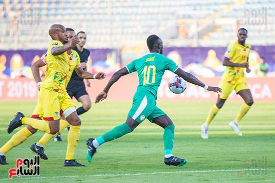السنغال و بنين (3)