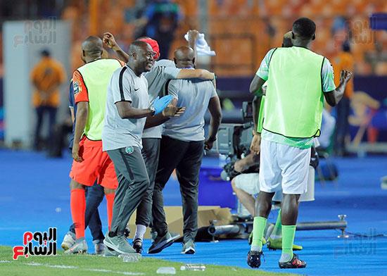 مباراة نيجريا وجنوب افريقيا (9)