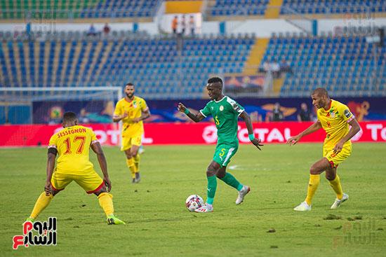 السنغال وبنين (1)