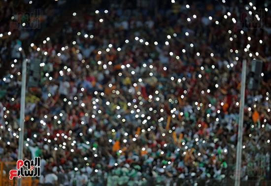 مباراة نيجريا وجنوب افريقيا (6)