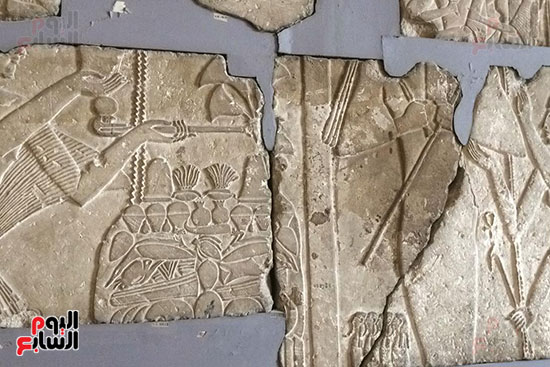 مقتنيات المتحف المصرى بالتحرير (1)