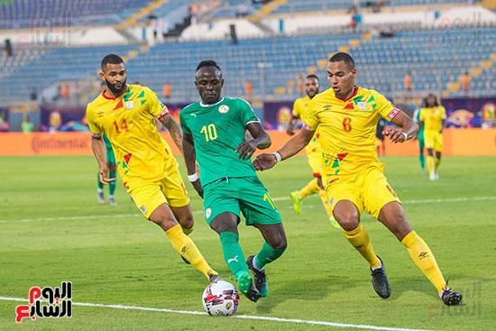 السنغال وبنين (3)