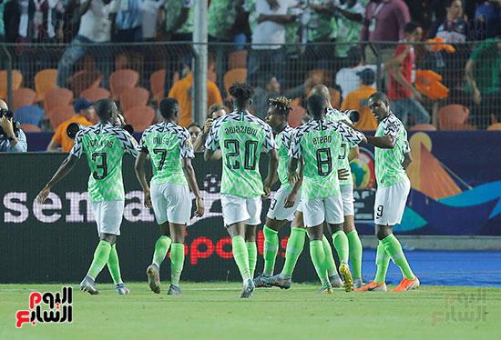 مباراة نيجريا وجنوب افريقيا (10)