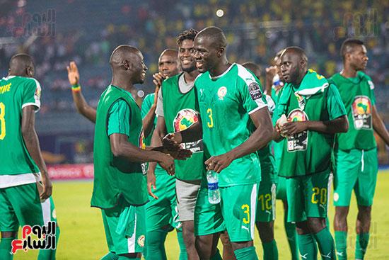 مباراة السنغال وبنين (2)
