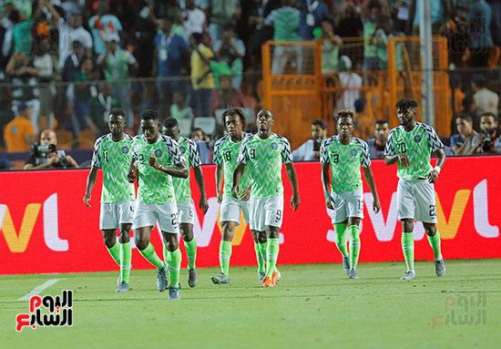 مباراة نيجريا وجنوب افريقيا (11)