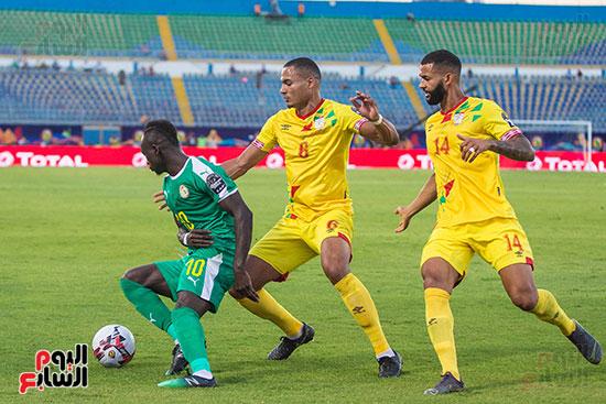 السنغال وبنين (7)
