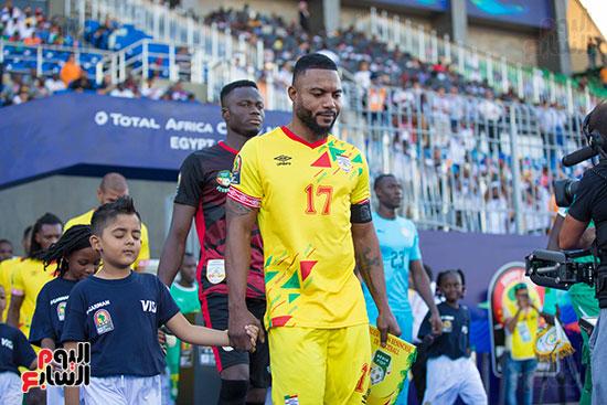 السنغال و بنين (4)
