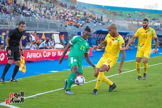 السنغال و بنين (1)