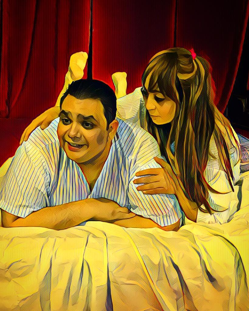 العرض المسرحى سيما مصر (19)