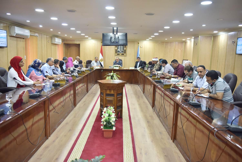 اجتماع المجلس الإقليمي للسكان  (4)