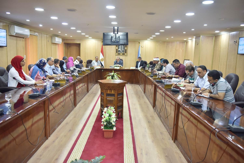 اجتماع المجلس الإقليمي للسكان  (1)