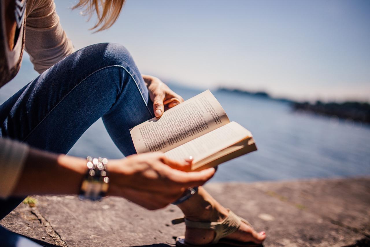 اسباب تفضيل قراءة الروايات المرعبة (1)