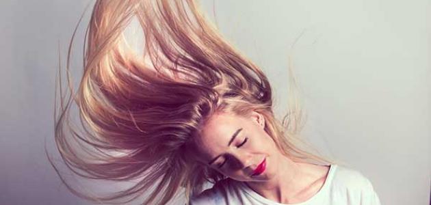 طرق التخلص من صبغة الشعر (2)