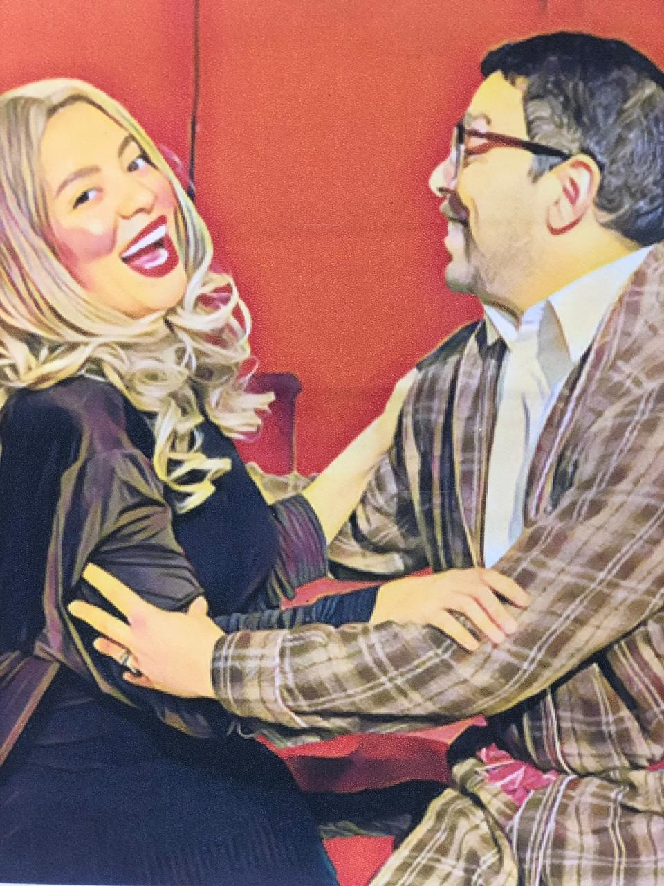 العرض المسرحى سيما مصر (9)