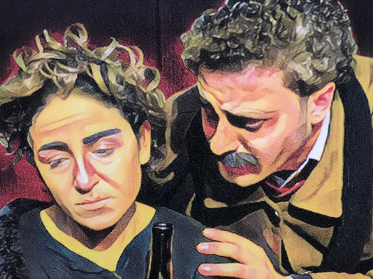 العرض المسرحى سيما مصر (11)