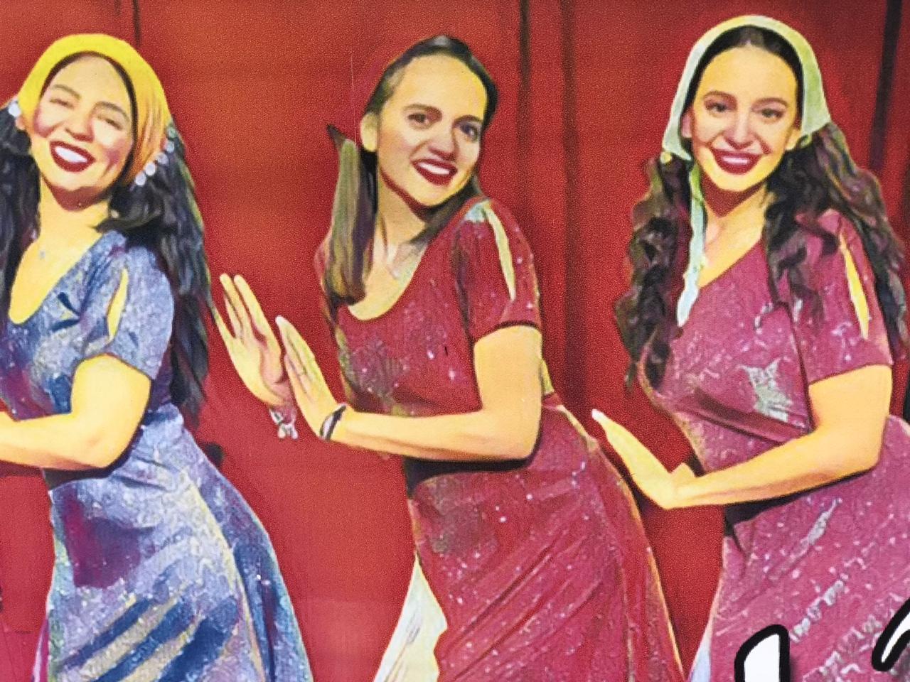 العرض المسرحى سيما مصر (13)