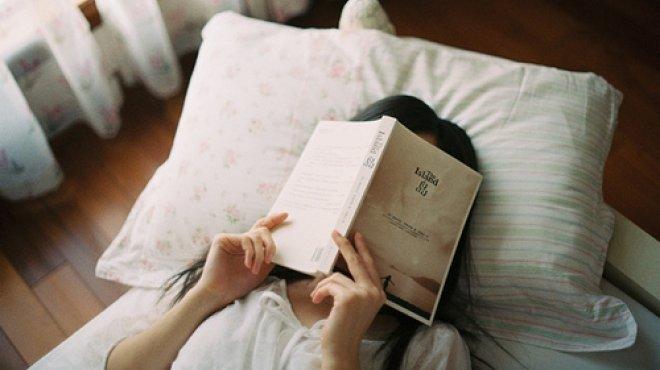 اسباب تفضيل قراءة الروايات المرعبة (2)
