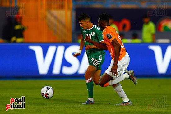الجزائر وكوت ديفوار (24)