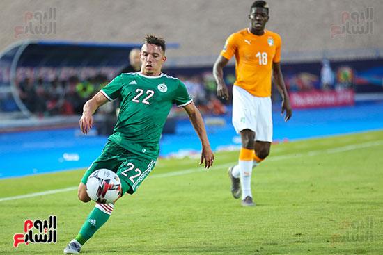 الجزائر وكوت ديفوار (7)